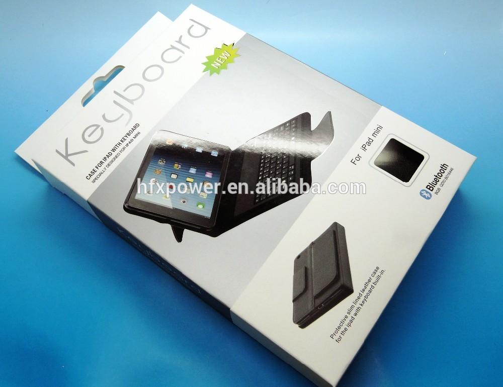 New Arrival wireless keyboard for ipad mini