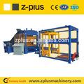 Venda de QTY4-35 modular tijolo / bloco máquina de manufactura