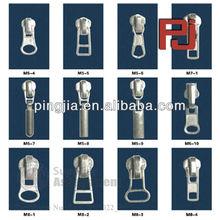 Decorative zipper pulls, fancy zip pullers