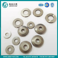cemented carbide tile cutter wheel