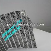 aluminum window sun shading net
