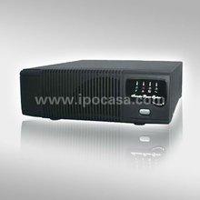 G series 500va modified sine backup power supply