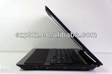 15.6'' inch LCD display laptop computer,1.3mega camera, wifi, dvd drive-laptop computer