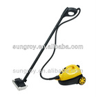SUNGROY car steam cleaner with CE GS ROHS ETL certificates