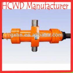 hydraulic cylinder trunnion/pisont rod cylinder/small cylinder