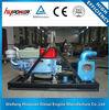 Diesel Engine Pump set NS-100