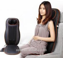 Full Body Shiatsu Massage Cushion