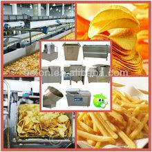 Pringles potato chips machine/potato chips production line