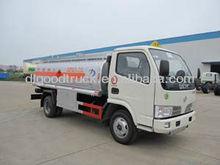 Dongfeng Furuika chemical tanker truck