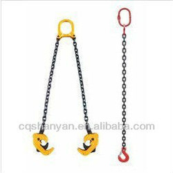 0.5T Hand Drum Lifter