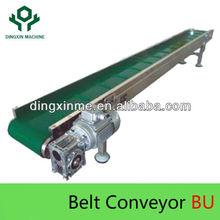 Food Process Belt Conveyor Machine