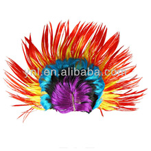 Fashion Colorful Party Wigs/Hairpiece/Periwig