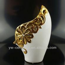 Ceramic Art Decor Wedding Vases