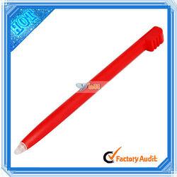 Red Plastic Stylus Pen For Nintendo DS Lite (V8201RE)