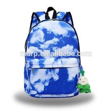 Hot Sale best quality Carton kids school bag
