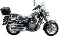 ZF250FB chopper motorbike 200cc engine