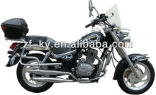 ZF250FB chopper motorbike 200cc engine