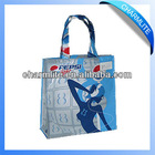 Cheap nylon foldable shopping bags,cheap printed shopping bags