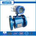 digitale misuratore di portata elettromagnetico acqua strumento di misura made in china