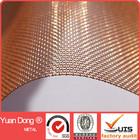 Brass Wire Mesh cloth / copper mesh