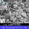 مسحوق أبيض أكسيد الألومنيوم/ الألومنيوم/ al2o3 نانو لجلخ