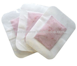 New Products 2 in 1 detox foot patch with CE,FDA approval