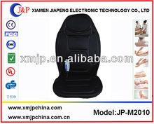 Car/Home comfort heating vibration massager (JP-M2010)