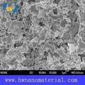 flocos de micro partículas de prata em pó de prata