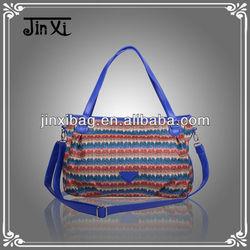 Summer environmental straw fashionable stylish bags women