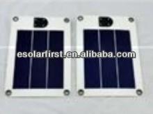 1.5w Rollable & Flexible Solar Panel