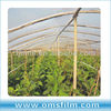 UV resistant clear plastic greenhouse film