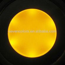 9mm Thickness IP67 Recessed LED Floor Light / Plinth Light SC-B101B