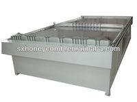 Aluminum Honeycomb Core Expanding machine