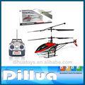 Hélicoptère de contrôle à distance à haute qualité 4,5 canaux pour adultes avec GYRO