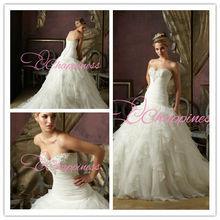 julie vino wedding dresses sweetheart organza wedding dress