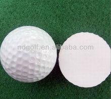 One Piece golf balls ,durable 1piece golf ball , driving range golf ball