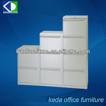 steel office furniture multi drawer colorful file cabinets