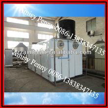 0132 advanced hot air centrifugal dryer/food air dryer for almonds,cashew,walnut,lemon/0086-13838347135