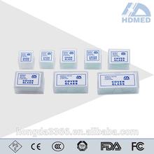 Micrscope Cover Glass 22*22mm, quartz cover slip 100pcs