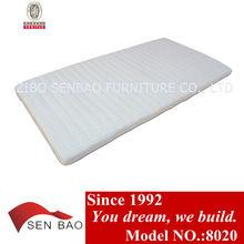 Australian standard PU foam mattress with comfortable cover