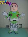 Buzz lightyear traje de piel( d167)