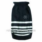 fashion striped dog jumper RSH1691