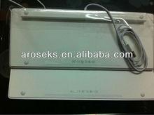 Keyboard for Apple Apple iMac Keyboard Apple Wireless Keyboard A1314 A1243 A1242