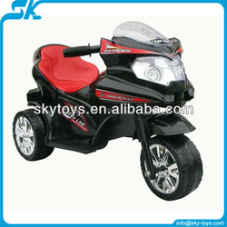 !Electric motorcycle hot 2013 children toy car children pedal go kart Plastic pushing rc toy motorcycle toy motorcycle