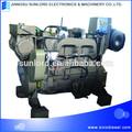 ccec n855 diesel motor de barco