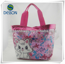 Fashion Shining Handbag For Girls