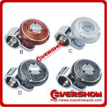Hot sale universal steering wheel knob for car ES5094