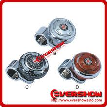 Factory removable car steering wheel knob ES6521
