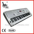 instrumental keyboard