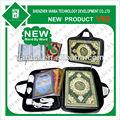 Elettronica coran penna parola per parola/tajweed 4gb lettore arabo quran sahih con altri- bukhari